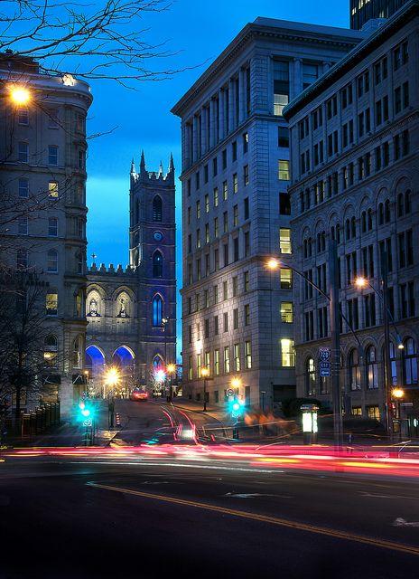 Montreal | Flickr - Photo Sharing!