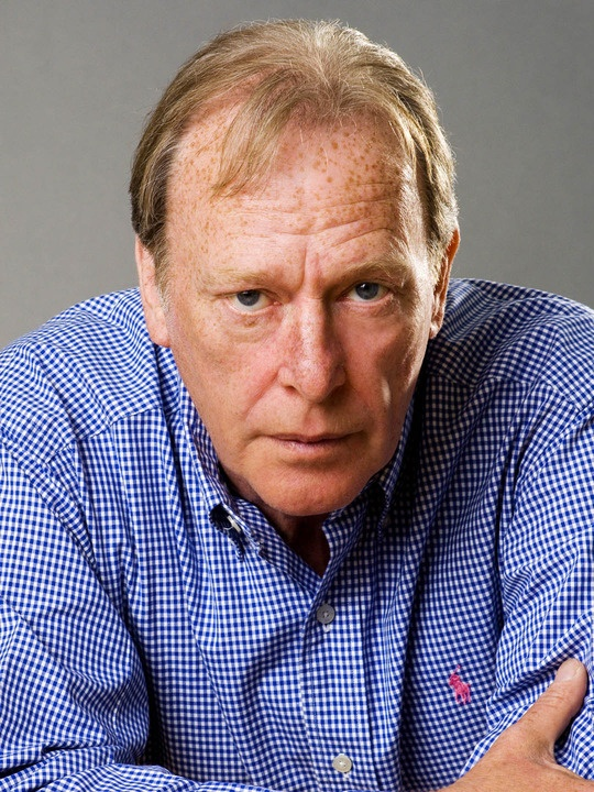 Dennis Waterman - I find him impossible not to love, despite his reputation.