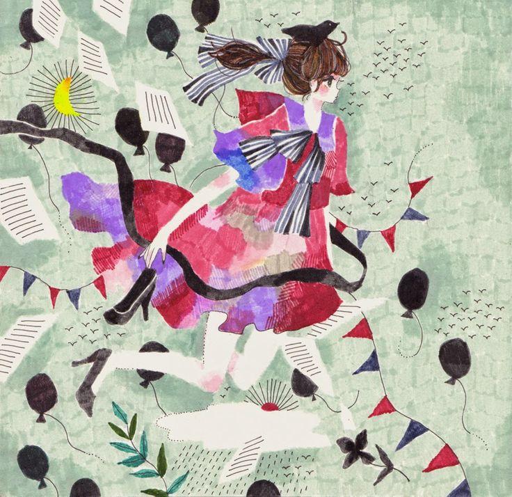 柳田まち(Machi Yanagida)... | Kai Fine Art