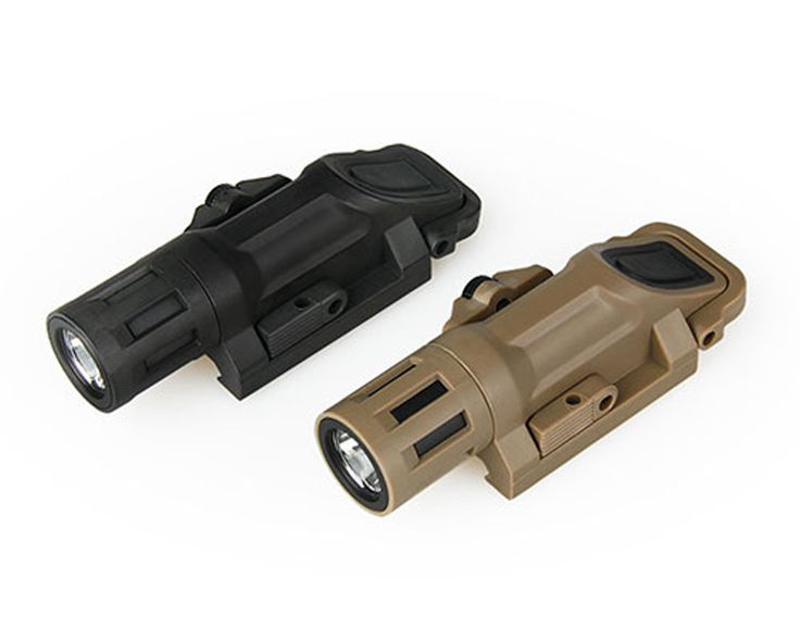 11 best images about Tactical flashlight on Pinterest   Scouts ...