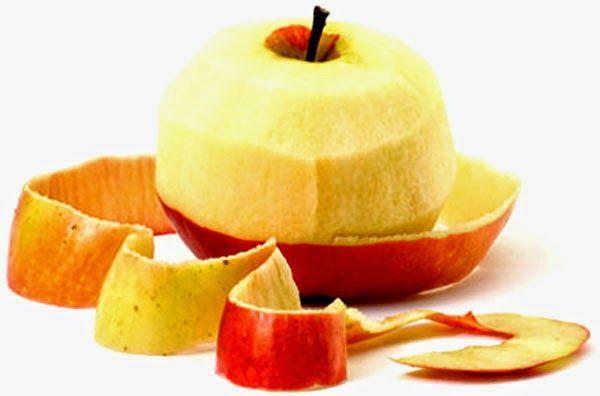 Agar Apel Kupas Tak Berwarna Coklat, Ini Tipsnya..!!! | Ruang Wacana