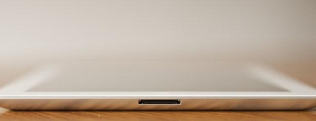 不可思議:蘋果iPad全年耗電不足12度,每月僅用1度電