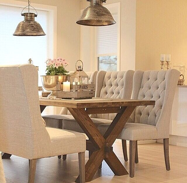 Pictures Dining Room Tables