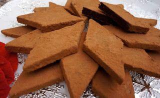 Ducizzi: Ricette di Cucina Siciliana: Dolcetti al garofano