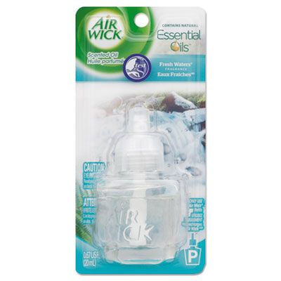 Air Wick 79716CT Scented Oil Refill #79716CT #AirWick #AirFresheners/OdorEliminators  https://www.officecrave.com/air-wick-79716ct.html