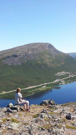 Saana fell, Finnish Lapland