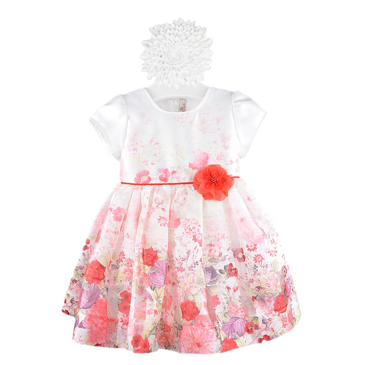 #floraldress #baby