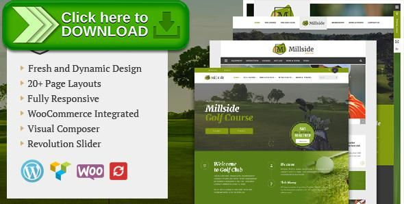 [ThemeForest]Free nulled download Millside - Golf and Sport WordPress theme from http://zippyfile.download/f.php?id=21452 Tags: courses, elegant, events, gallery, golf, golf magazine, green, magazine, shop, slider, sport, tee