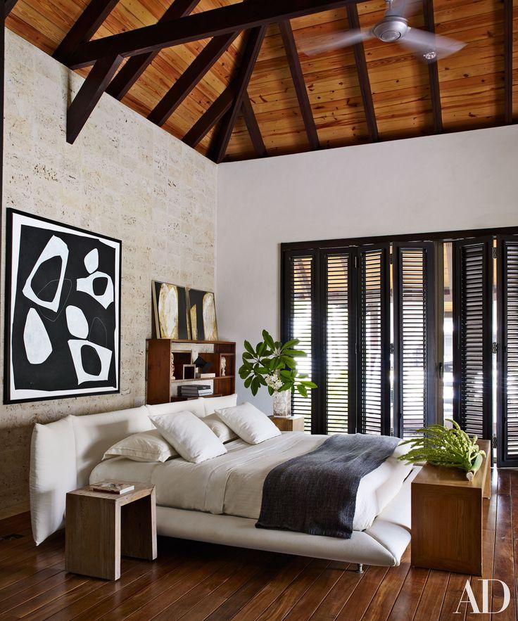 Step Inside Marc Anthonyu0027s Casa de Campo