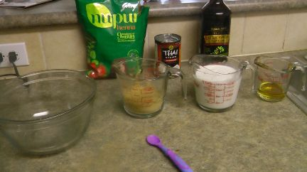 ingredients for henna