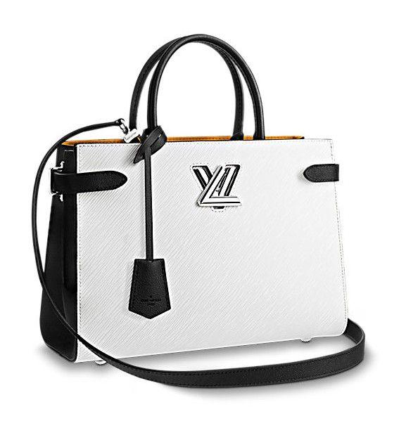 Louis Vuitton Twist Tote