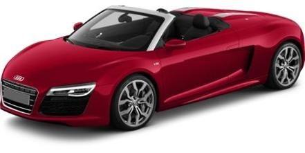 2014 Audi R8 5.2 Coupe quattro - Yahoo Autos