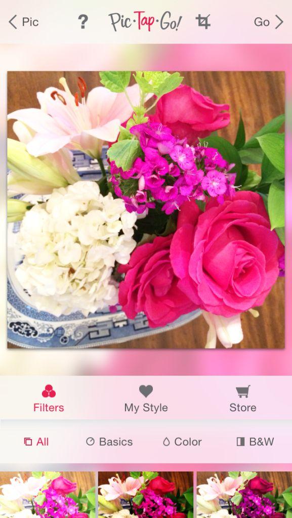 4 Favorite Instagram Apps