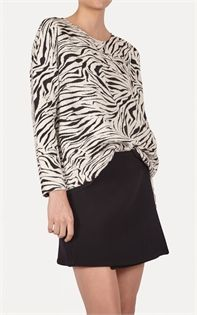 MINNIE TOP-shop by style-Lynn Woods Online Store