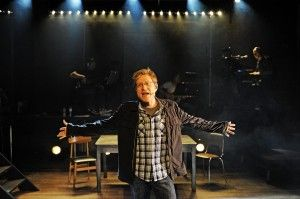 Direct from London's West End – Enroute to New York, Mirvish Brings Anthony Rapp's 'Without You'