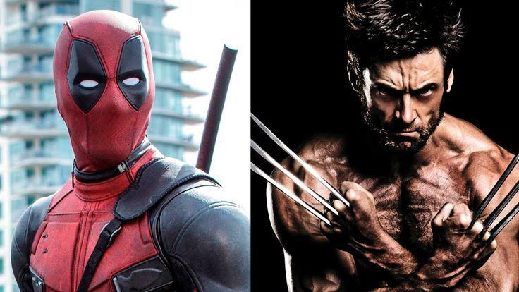 Deadpool Rompe Records y ¿Wolverine Obtendrá Clasificación R?