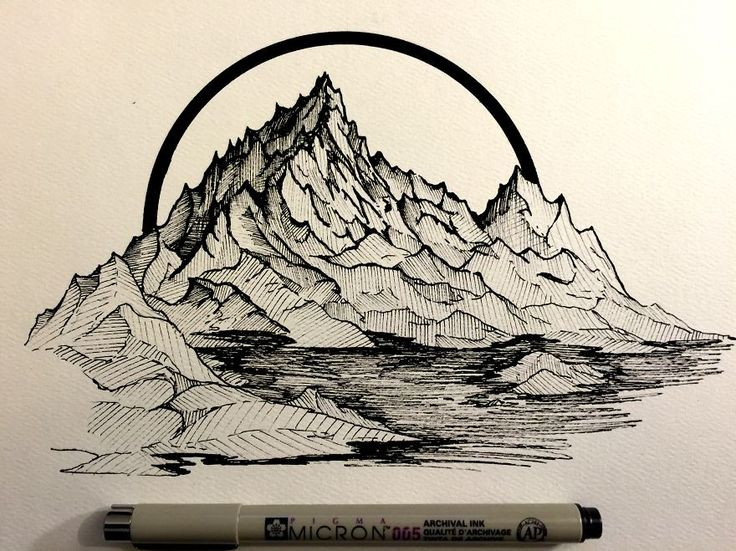 Inspirational Drawing Ideas: I've Been Drawing One Illustration A Day For 2 Years