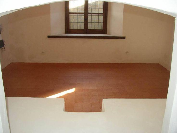 Pavimentazione in Cotto Siciliano fatto a Mano / Flooring Cotto Siciliano handmade #cottosiciliano   #flooring   #COMEDCeramiche  #floors