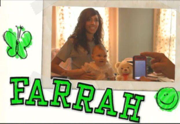 Teen Mom Season 1 Farrah Abraham #farrah #abraham #teen #mom #teenmom #farrahabraham #mtv #16andpregnant