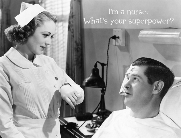 Happy Nurses Week! May all the care and kindness you show to others, come back to you - www.cumberlandheights.org