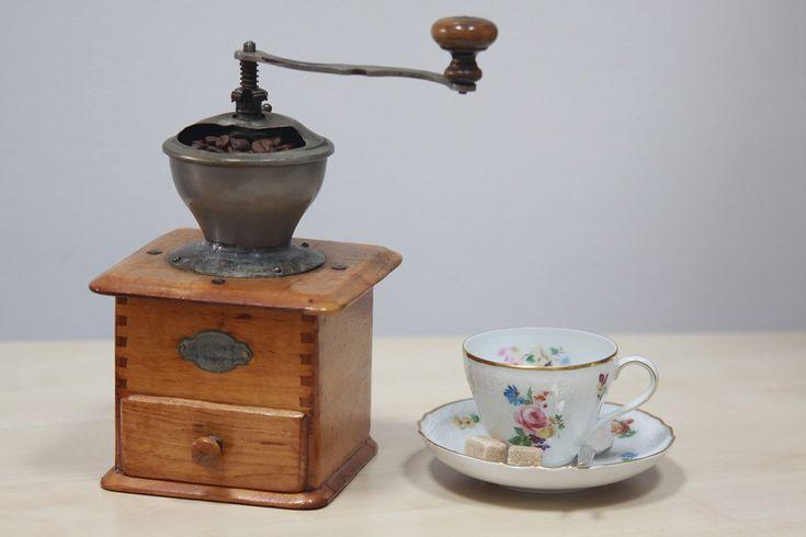 Hoe koffie onze geschiedenis schrijft