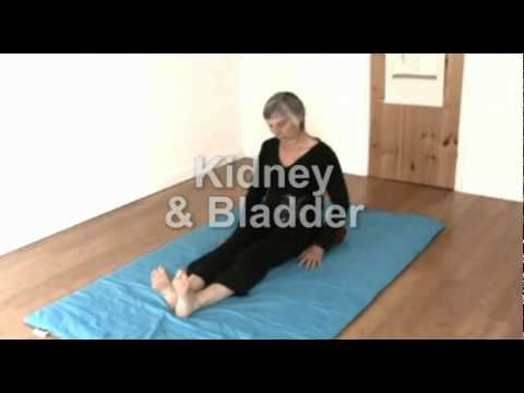 Makka Ho - Meridian Stretch Exercises - YouTube