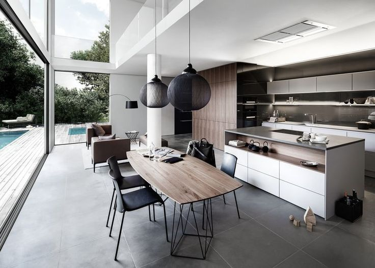 Kitchen Makeovers Canberra Part - 17: Kitchens Canberra | Kitchen Designs | Kitchen Renovations - SieMatic