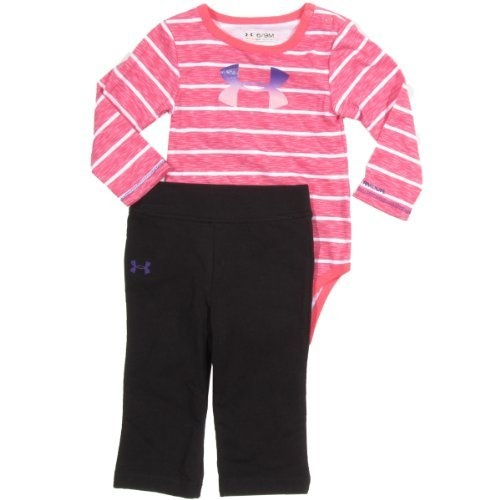 Under Armout Baby Girls Clothing Set with One Piece and Pants Ultra Heather, 3-6 Months Under Armour,http://www.amazon.com/dp/B009MBTH2A/ref=cm_sw_r_pi_dp_Ek36qb0M817KVYED