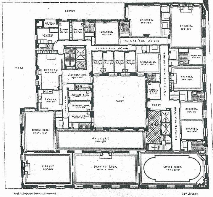 13 best Apartment Floorpans images on Pinterest | Apartment floor ...