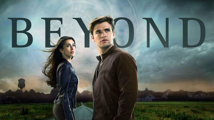 Pin by kekew on beyondluke matthews beyond tv show
