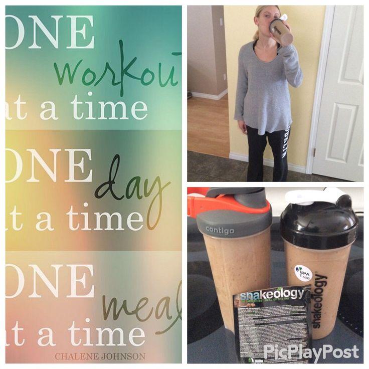 Shakeology #health#fitness