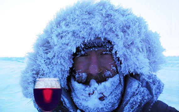 Estate e raffreddamento dei vini - Piattoforte #wine #italy #temperatura #vino