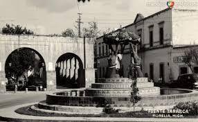 Resultado de imagen para historia del ferrocarril en morelia michoacan