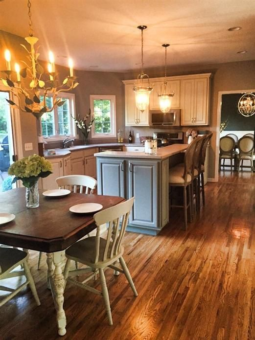 185 best images about kitchen inspiration on pinterest for Country kitchen inspiration