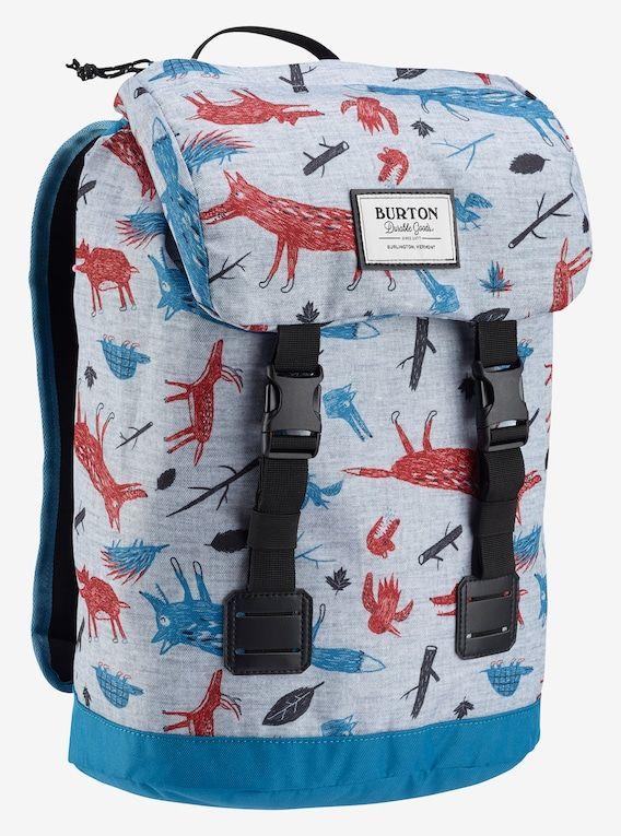 848a6baa65eea2 Burton Kids' Tinder Backpack | PBB | Burton kids, Backpacks, Kids ...