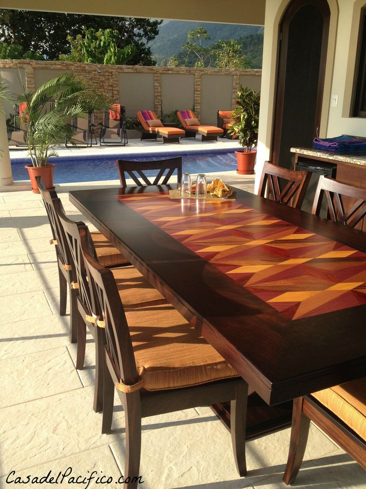 7 best Casa Del Pacifico Custom Wood Furniture images on Pinterest