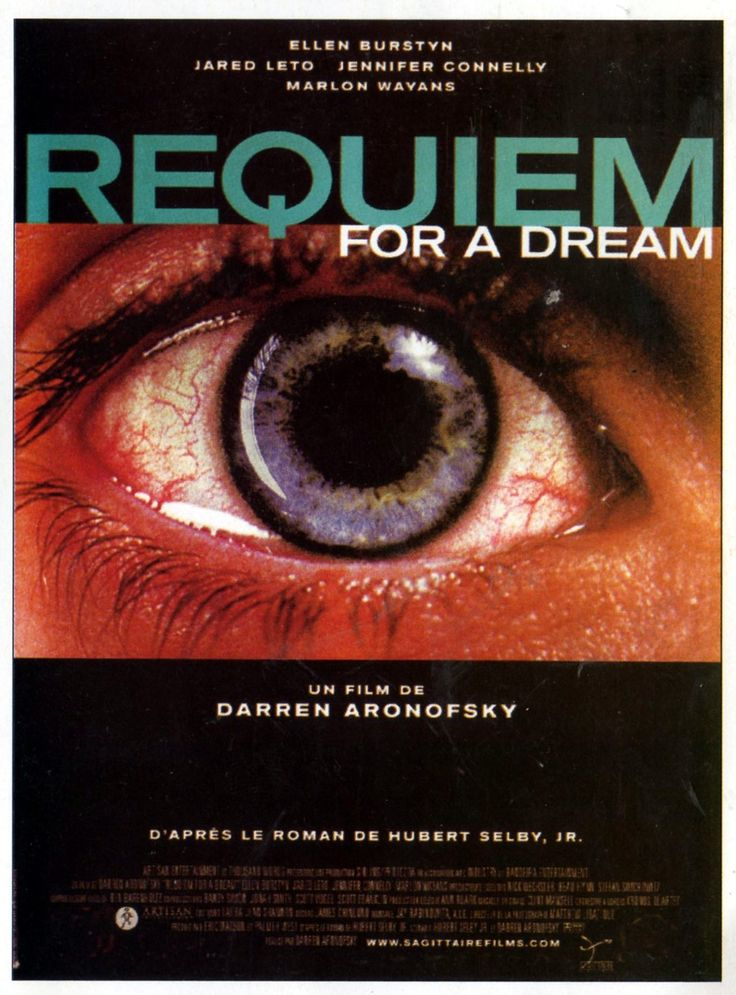 Requiem For A Dream 2000 Darren Aronofsky Full Movies Streaming Movies Free