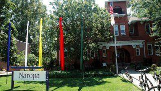 Buddhist-inspired university adds 'all gender' restrooms to Boulder campus