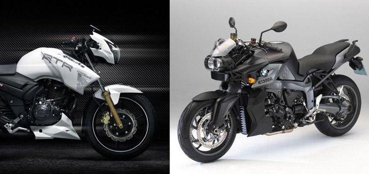 Setelah secara resmi BMW akan bekerjasama dengan TVS untuk membuat berbagai line up sepeda motor, apalagi untuk motor yang ber cc kecil tidak ada yang dapat dimunculkan atau dikuak. Pasalnya kerjas...