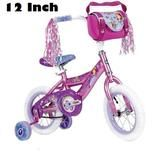 12 Inch Toddlers,Kids Bike,Bicycle with Training Wheels, Tricycle