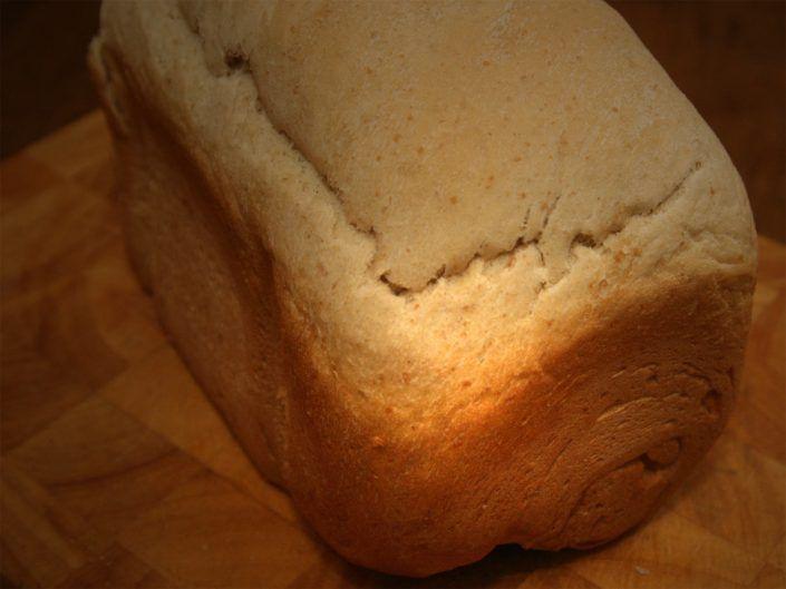 Dagelijks witbrood