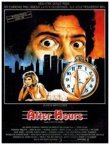 After Hours **** (1985, Griffin Dunne, Rosanna Arquette, Teri Garr, Verna Bloom) – Classic Movie Review 331   Derek Winnert