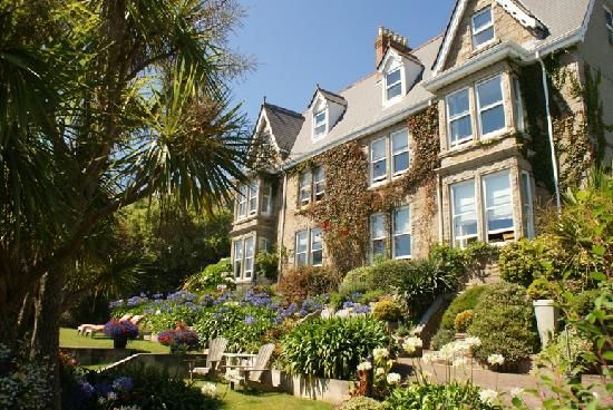 Hotel Penzance, Penzance Cornwall