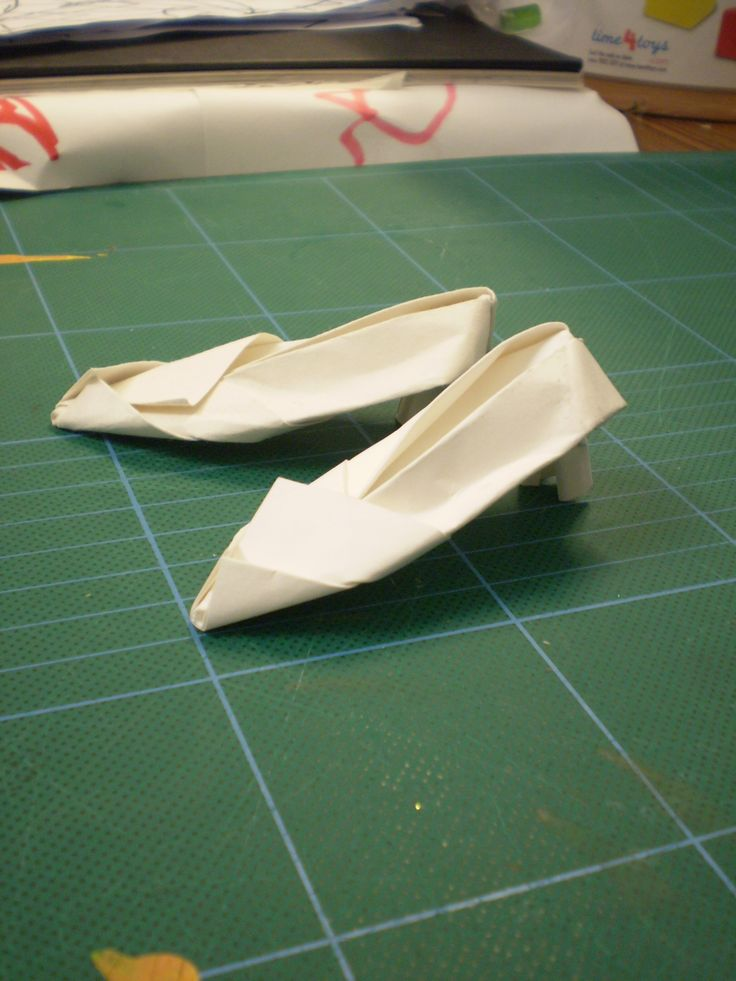 17 best images about origami shoes on pinterest origami