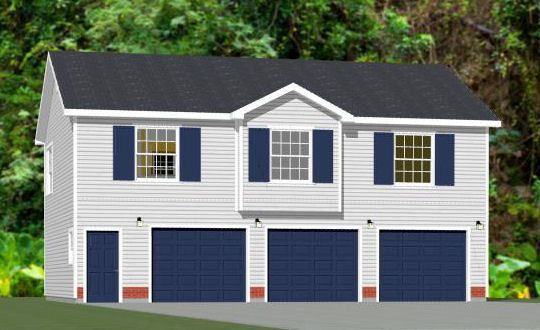 156 best images about beach house narrow lot plans on for Garage plans ontario