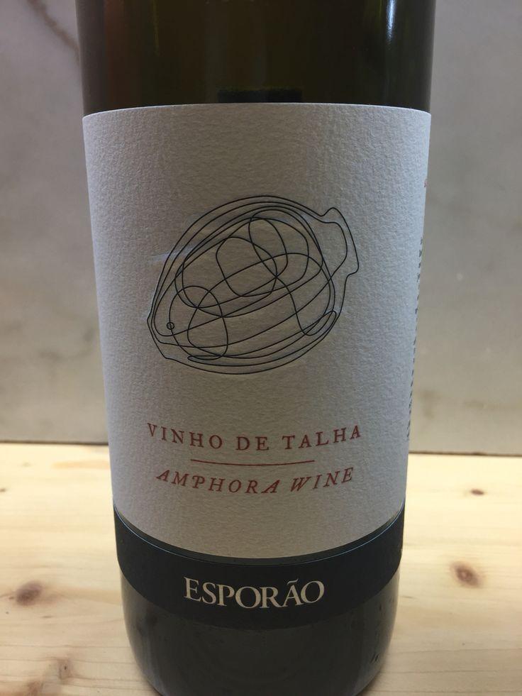 Vinho de Talha Esporão