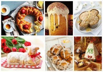 Rețete europene de Paște - Good Food Romania