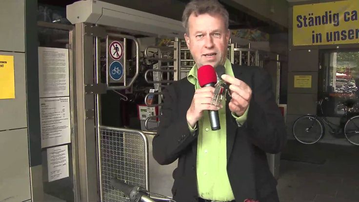 Bremen - integrated sustainable transport approach