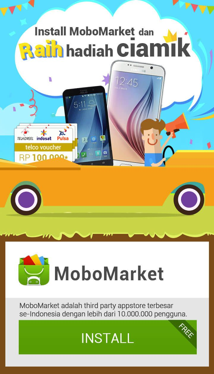 MoboMarket Feature -- Free Download Android Apps,Games