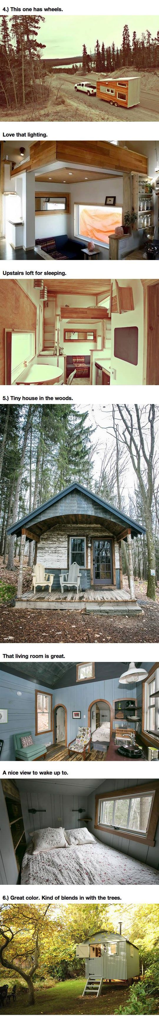 Some Of The Best Tiny Houses Ever Made - The Meta Picture